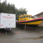 Kent Harrison Lifeboat