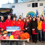 Province of BC Commits $10 Million for BC Ground Search and Rescue