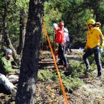 BC SAR Rope Rescue Program Update Project