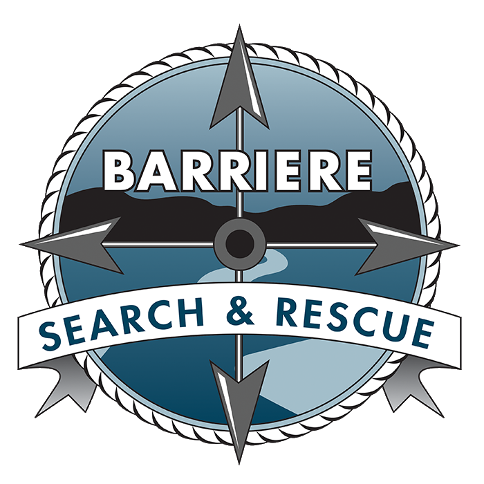 Barriere Search & Rescue