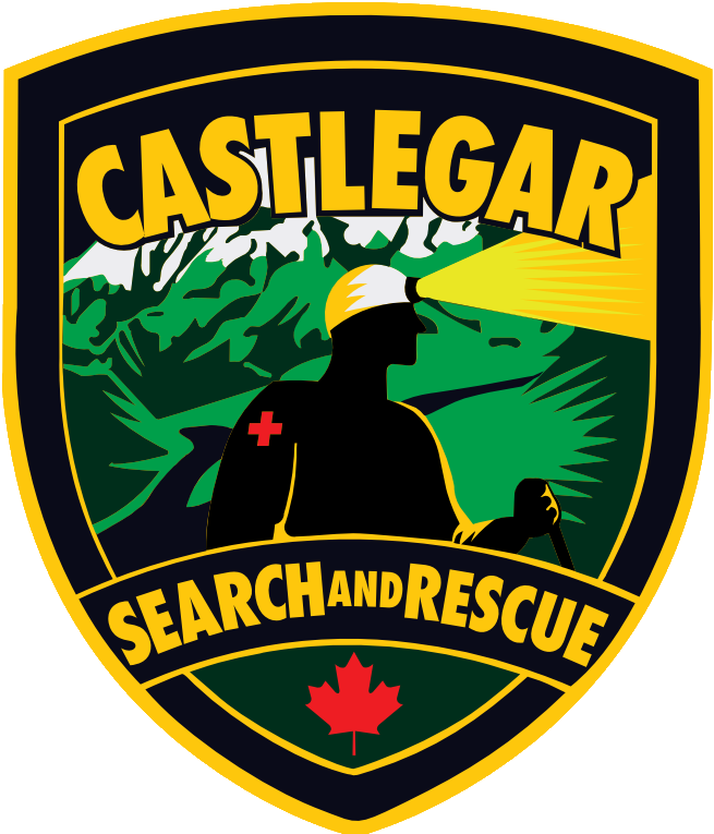 Castlegar Society for Search and Rescue