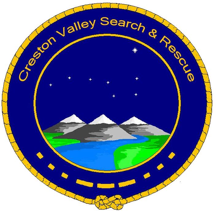 Creston Valley Search and Rescue
