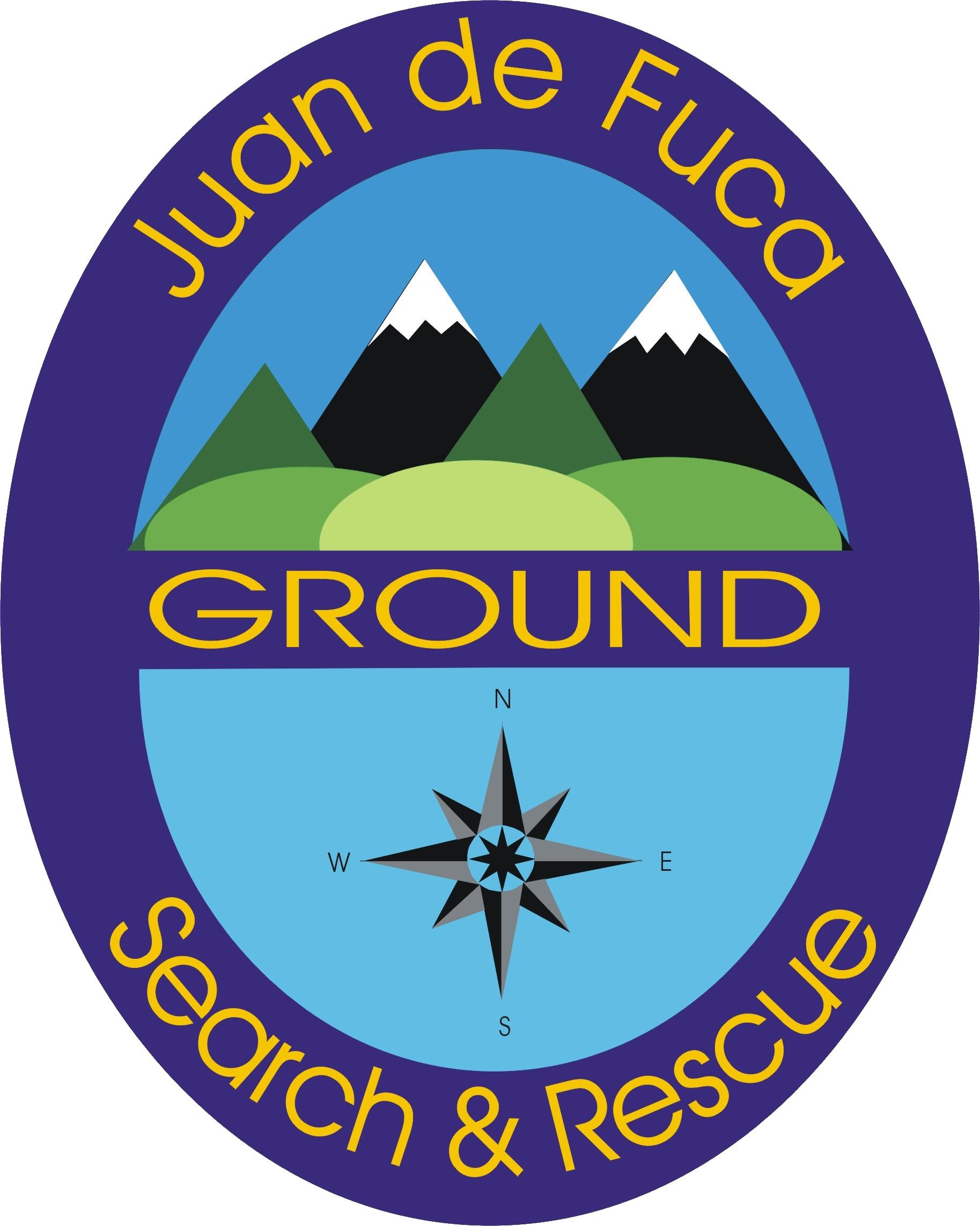 Juan de Fuca Search and Rescue