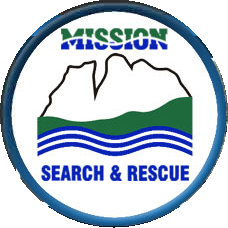 Mission Search and Rescue