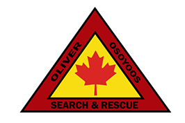 Oliver – Osoyoos Search and Rescue