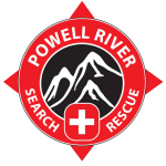 Powell River Search and Rescue