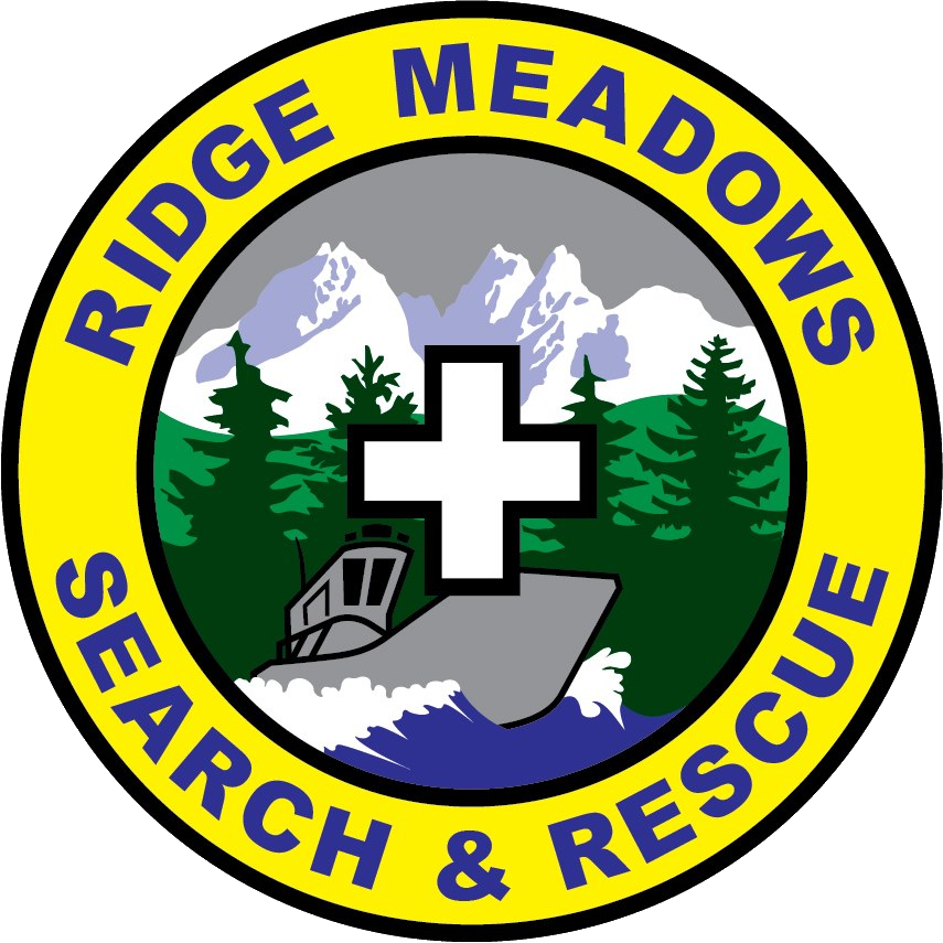 Ridge Meadows Search and Rescue