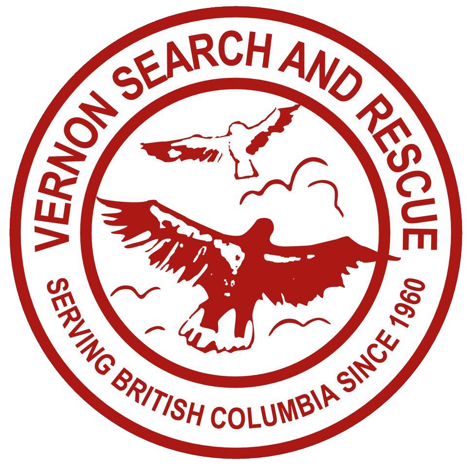 Vernon Search & Rescue Group Society