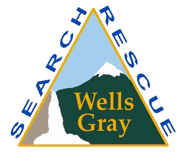 Wells Gray Search and Rescue