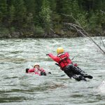 Implementation of New Swiftwater Standards