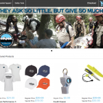 The BCSARA Online Store is live!
