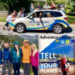 Summer 2017 AdventureSmart teams