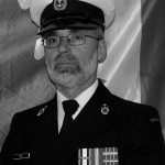 Raymond Oliver Roy, CD (CPO2 Retired)