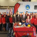 Provincial Funding Announcement