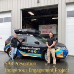 SAR Prevention Indigenous Engagement Project