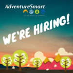 BC AdventureSmart Job Postings / Summer 2020