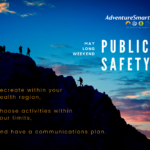 Public Safety Announcement ~ May Long Weekend